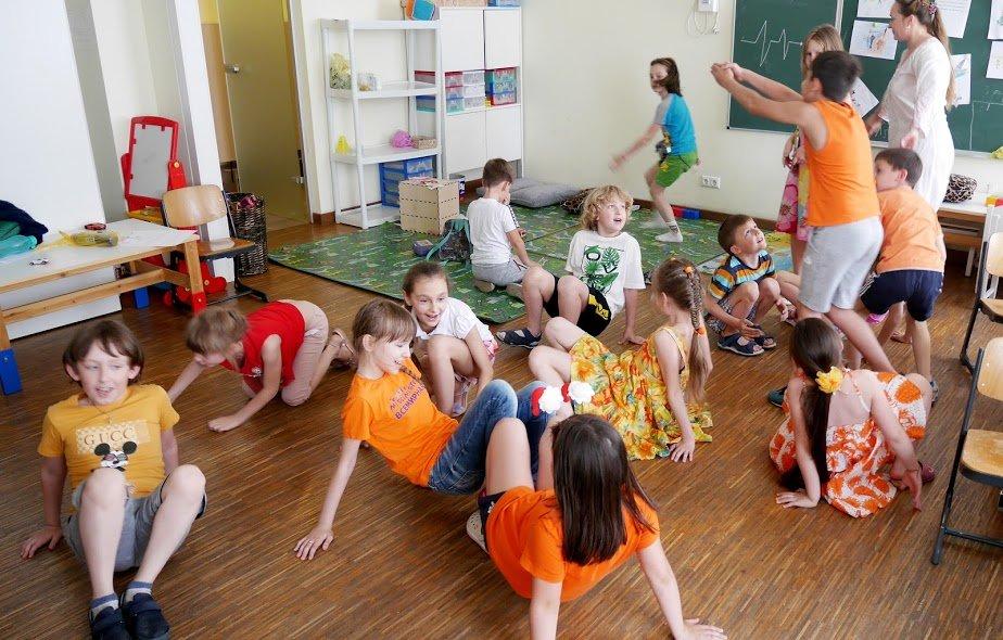Развитие и образование ребенка в Одессе, фото-22