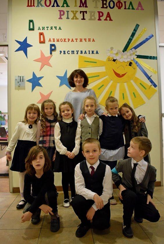 Развитие и образование ребенка в Одессе, фото-24