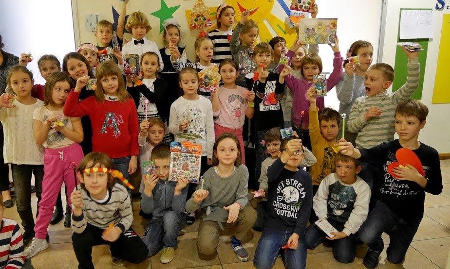 Развитие и образование ребенка в Одессе, фото-27