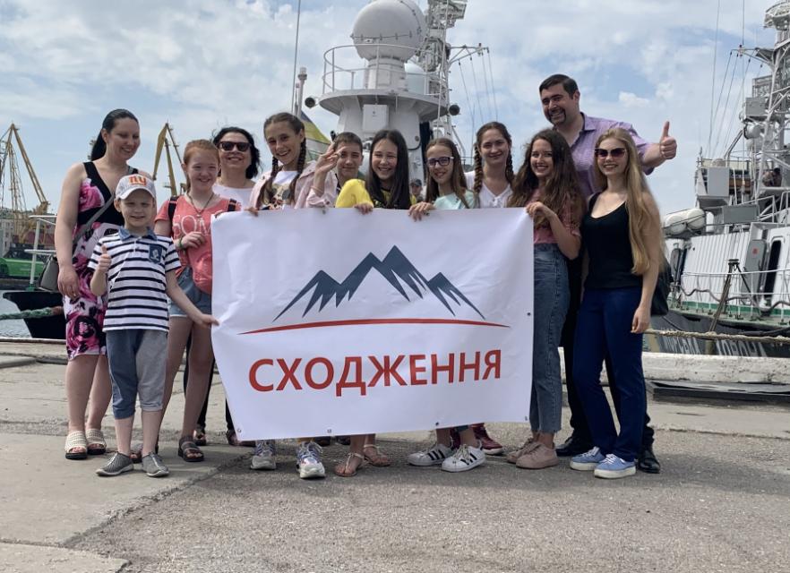 Развитие и образование ребенка в Одессе, фото-12
