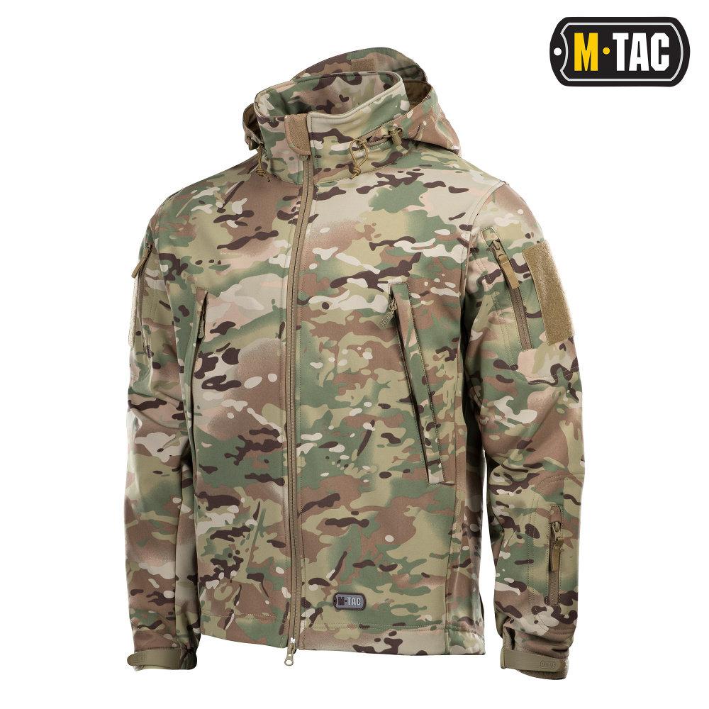 Тактическая и военная одежда – чем она отличается?, фото-1