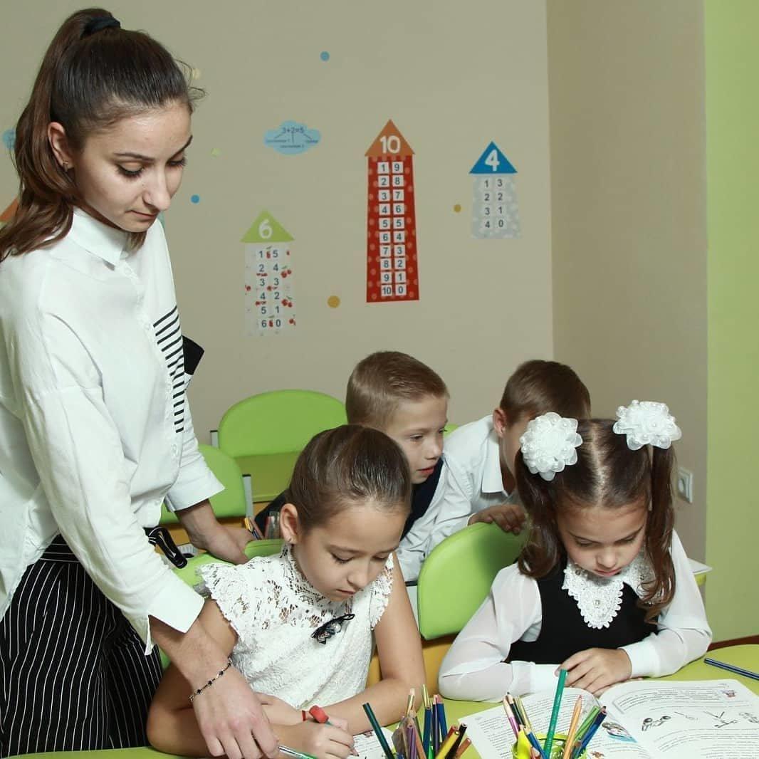 Развитие и образование ребенка в Одессе, фото-36