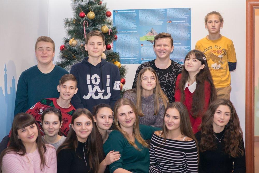 Курсы английского в Одессе? Куда пойти учить английский?, фото-5