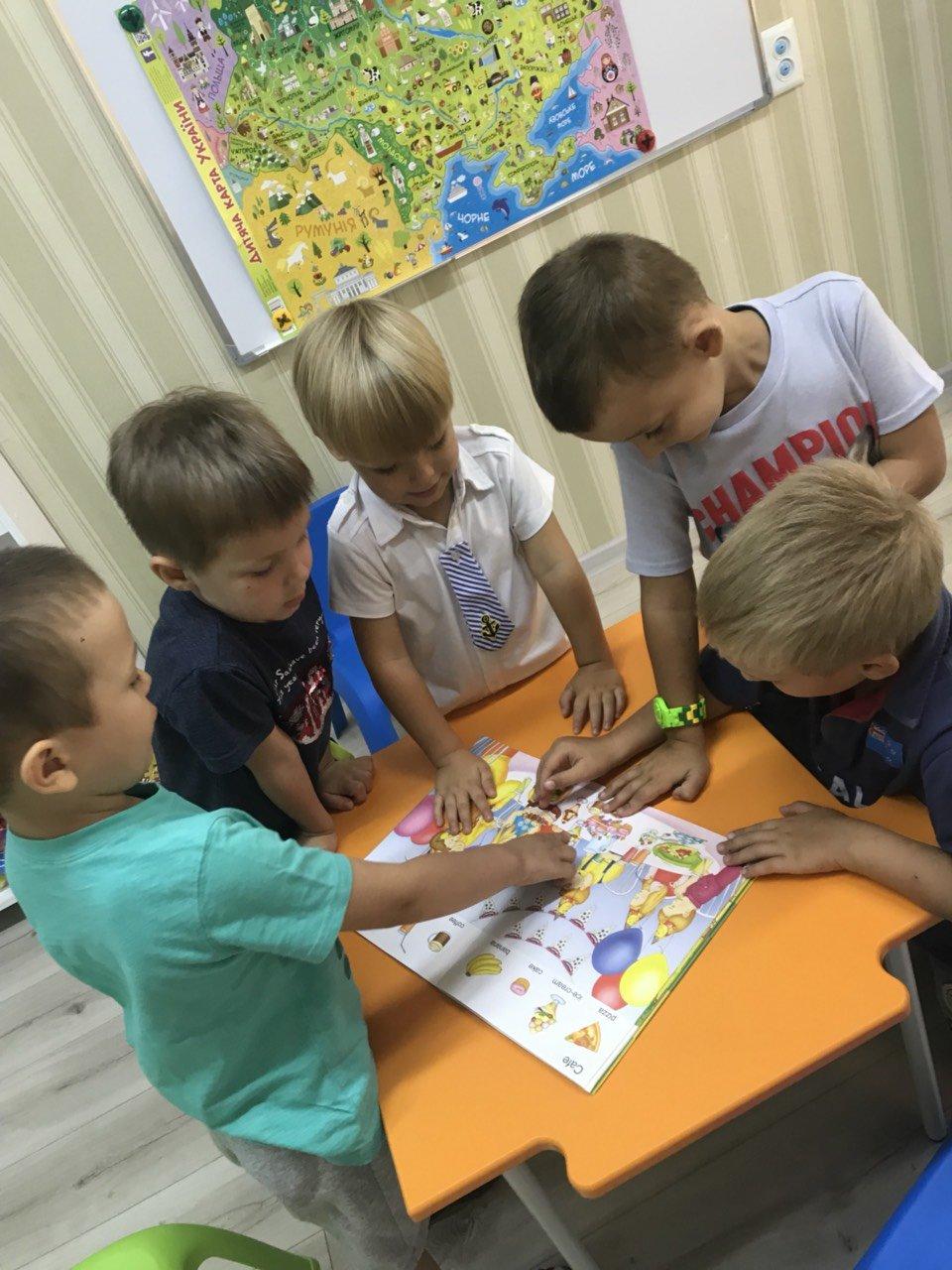 Развитие и образование ребенка в Одессе, фото-42