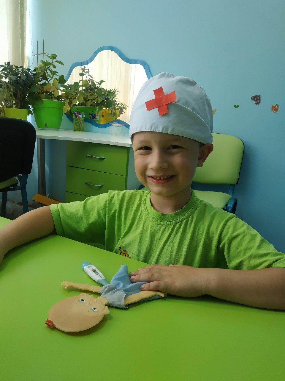 Развитие и образование ребенка в Одессе, фото-44