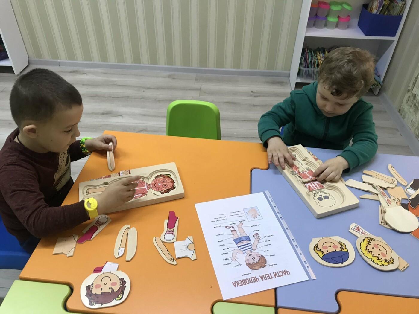 Развитие и образование ребенка в Одессе, фото-43