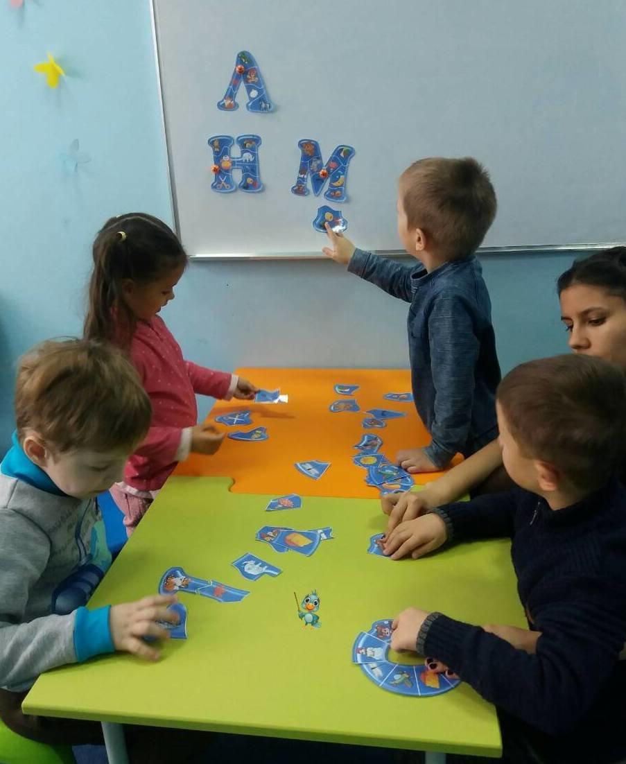 Развитие и образование ребенка в Одессе, фото-46