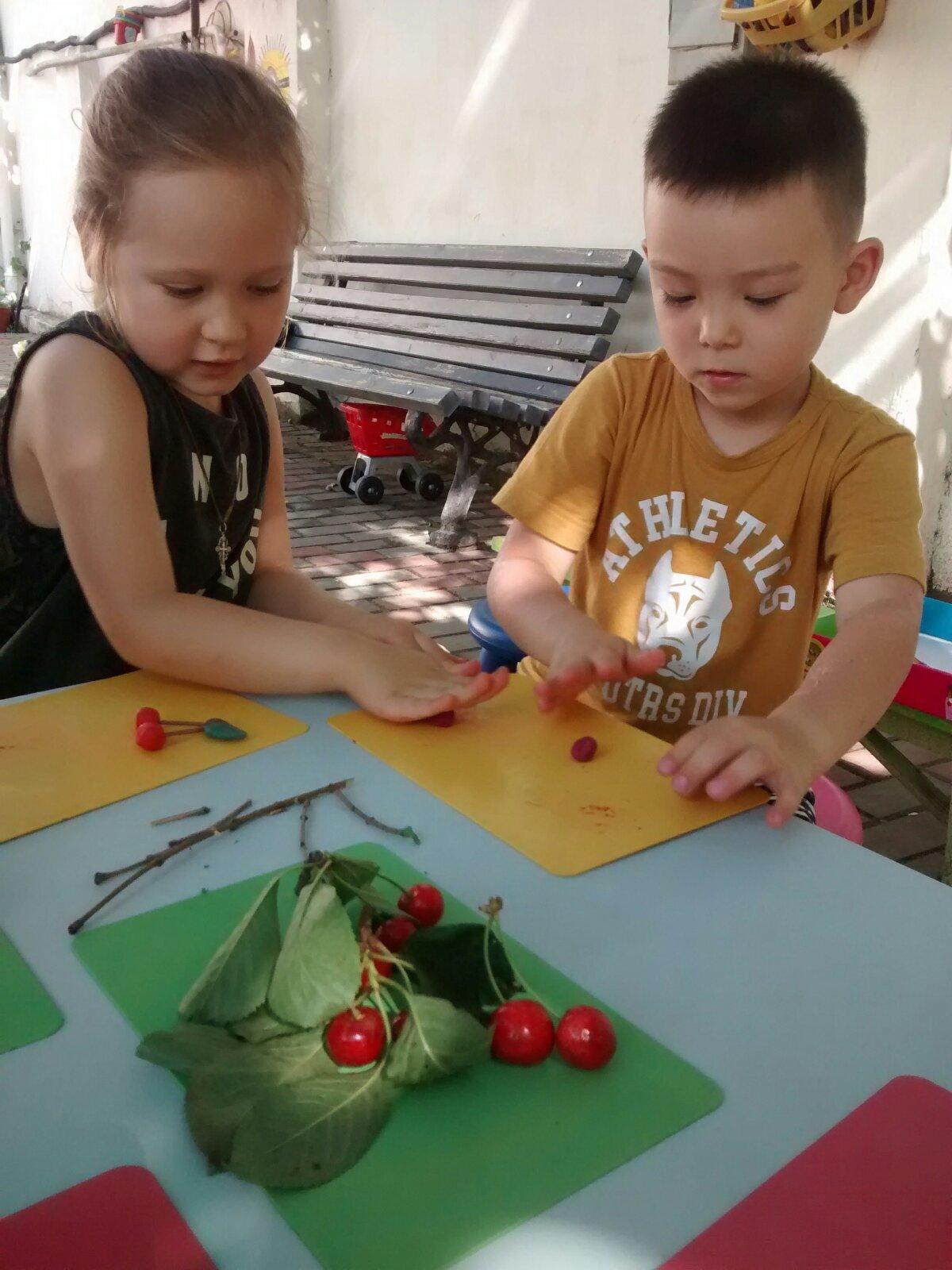 Развитие и образование ребенка в Одессе, фото-51