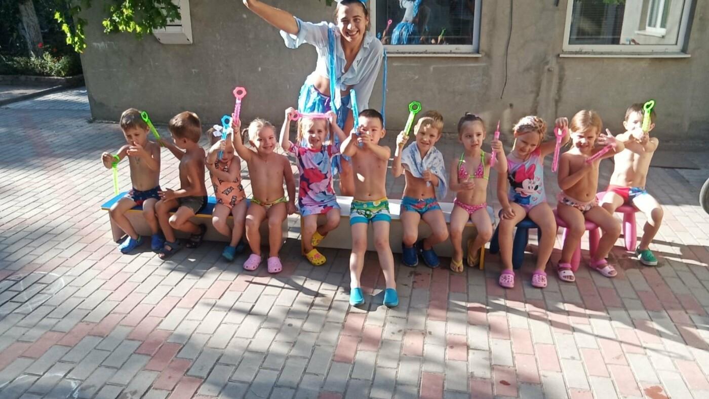 Развитие и образование ребенка в Одессе, фото-49