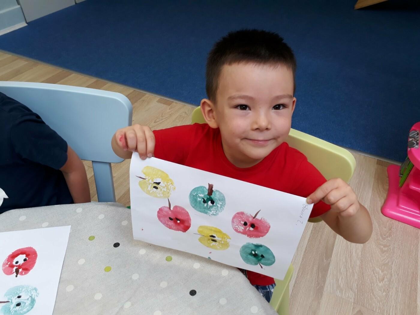 Развитие и образование ребенка в Одессе, фото-53