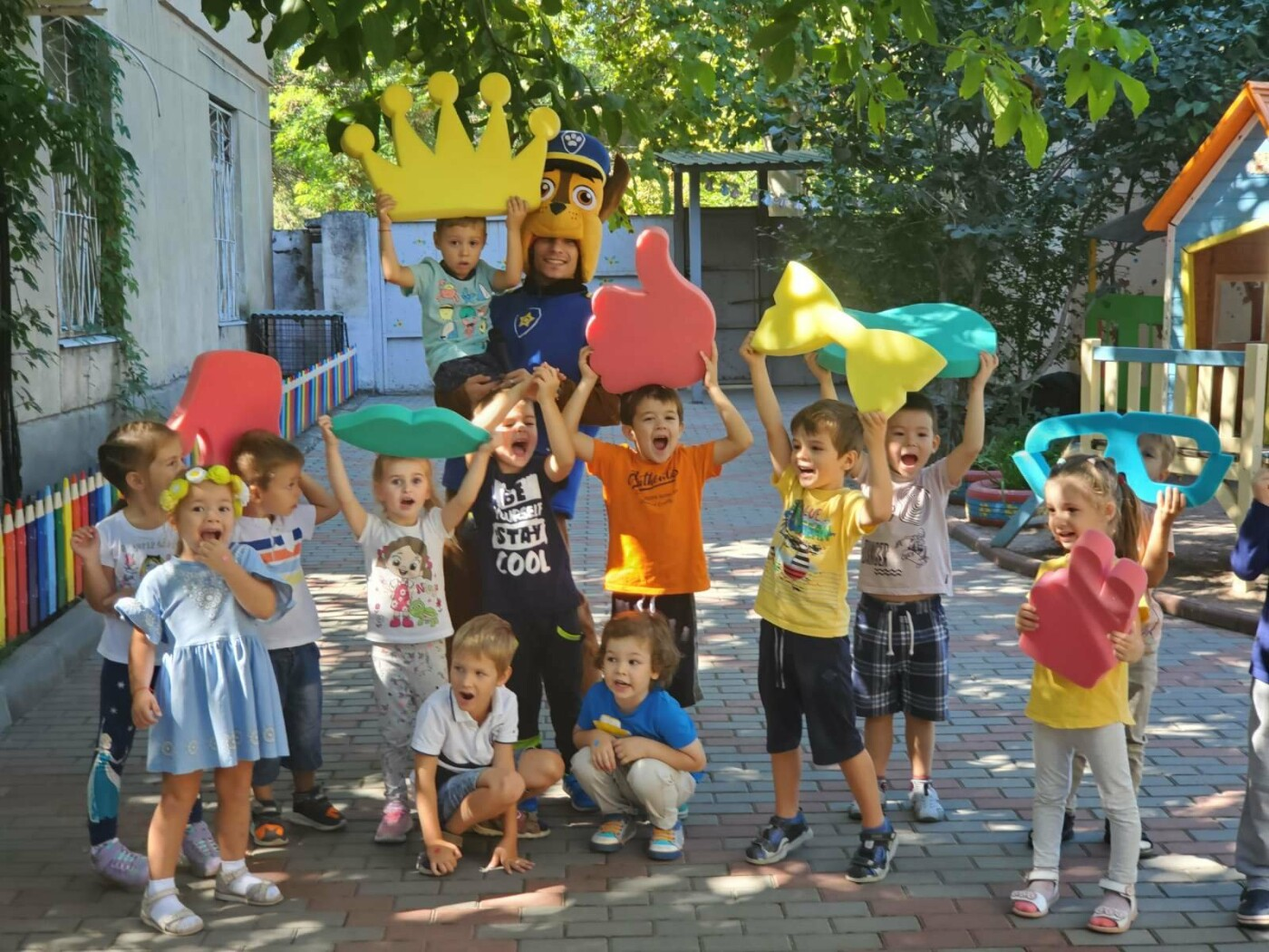 Развитие и образование ребенка в Одессе, фото-48