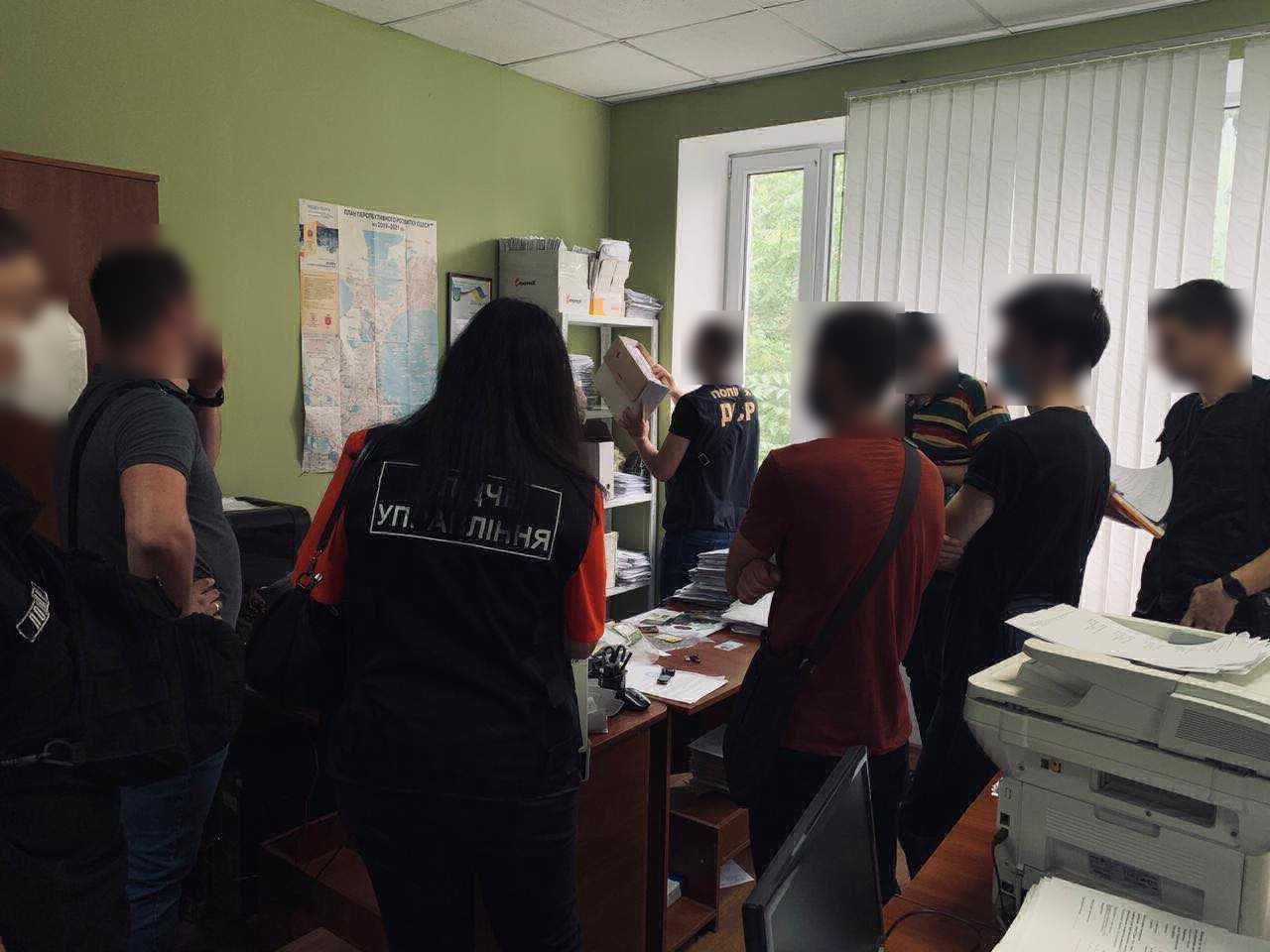 "Одесский чиновник ""погорел"" на взятке, - ФОТО, фото-1"
