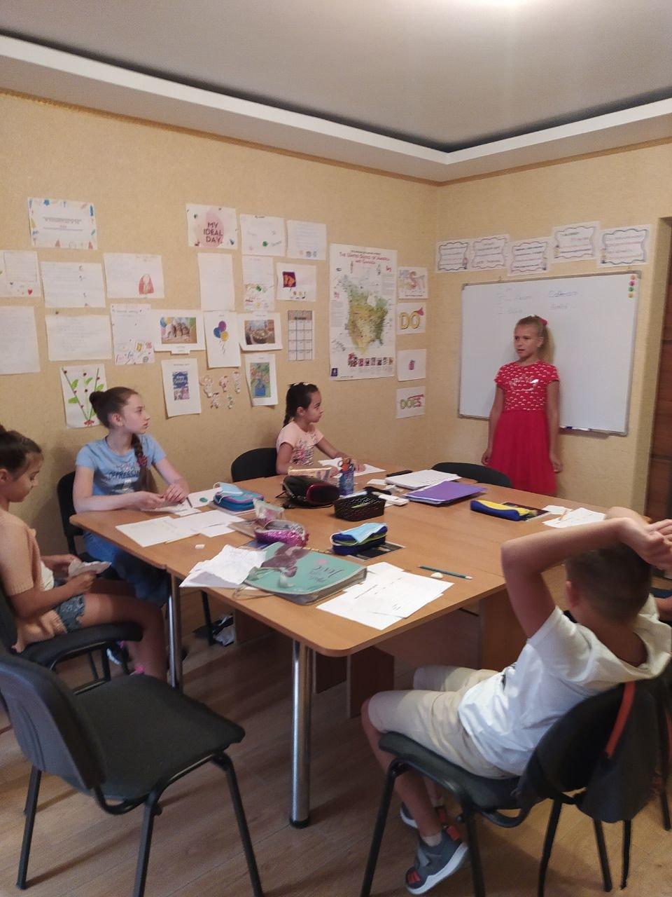 Курсы английского в Одессе? Куда пойти учить английский?, фото-11