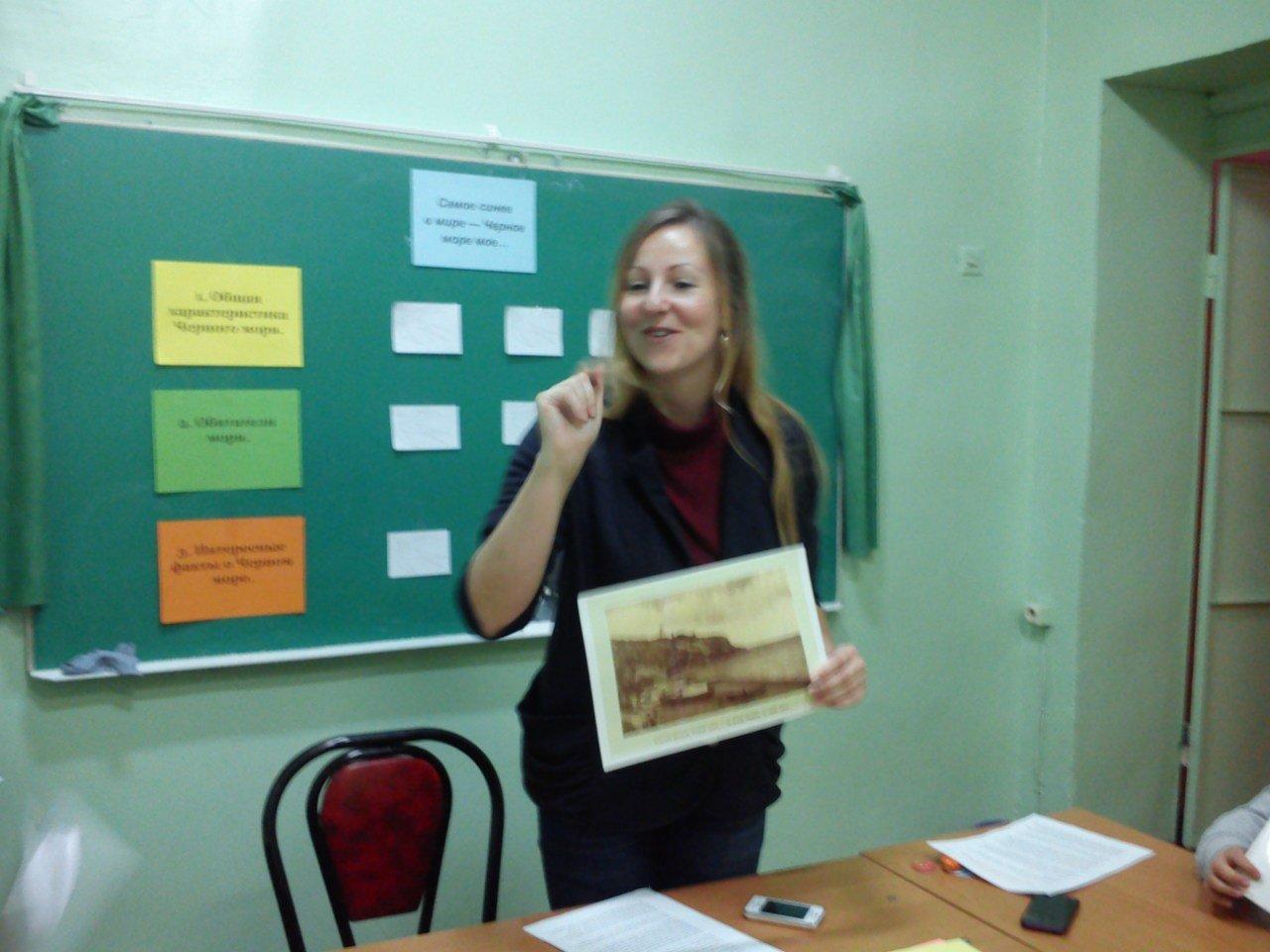 Курсы английского в Одессе? Куда пойти учить английский?, фото-26