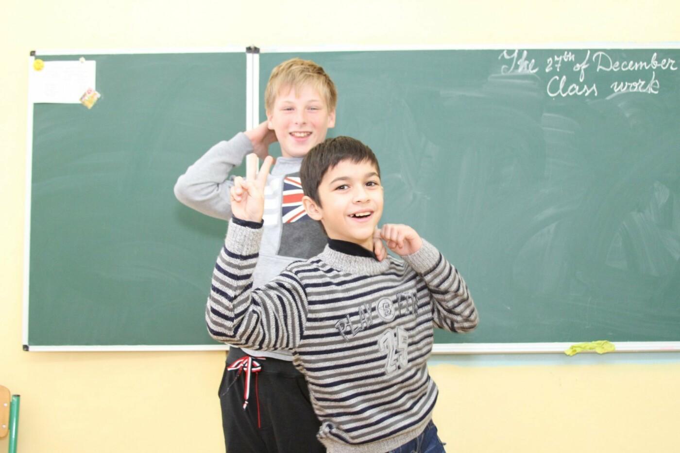 Курсы английского в Одессе? Куда пойти учить английский?, фото-27