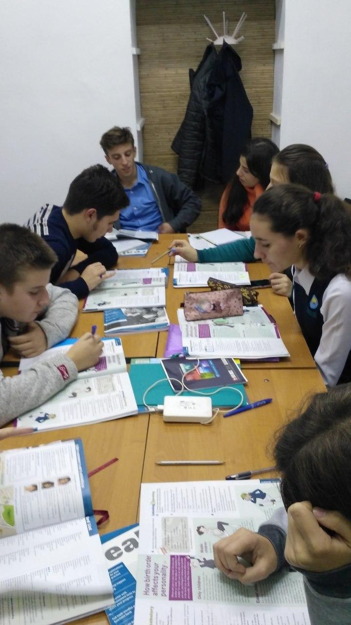 Курсы английского в Одессе? Куда пойти учить английский?, фото-29