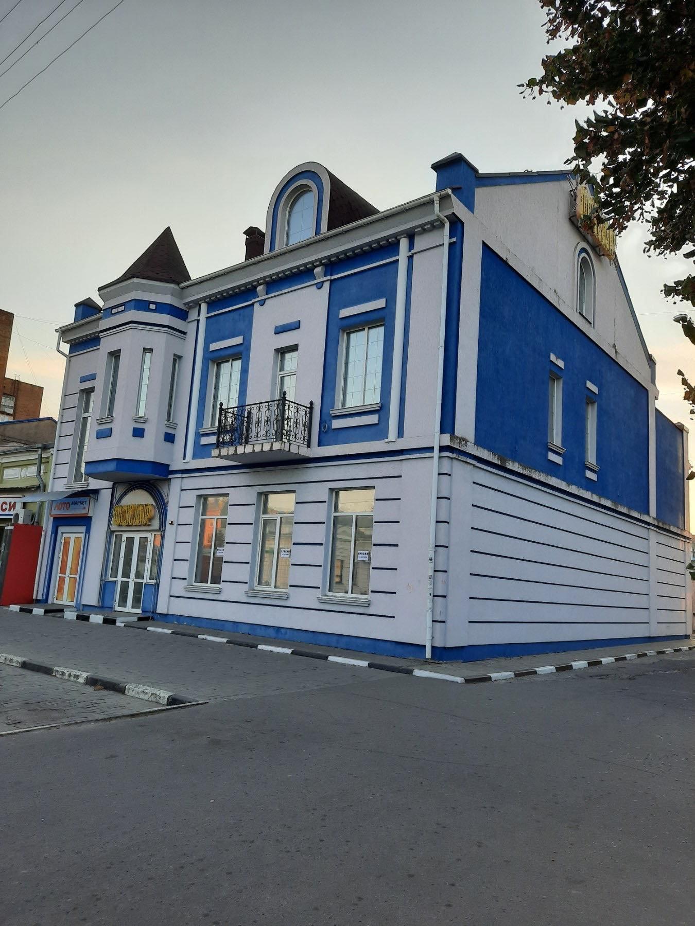 В двух городах Сумщины выставили на продажу два помещения, фото-2