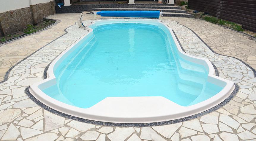 Почему стоит выбрать бетонный бассейн под ключ?, фото-1