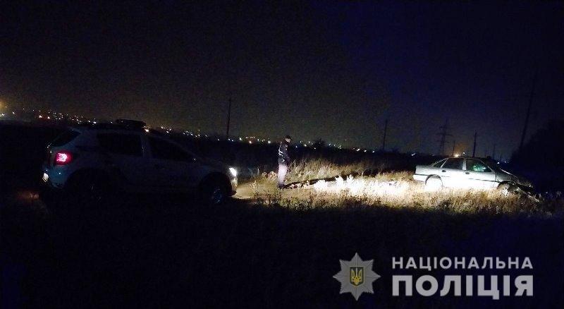 В Одесской области в ДТП погиб 50-летний мужчина, - ФОТО, фото-1