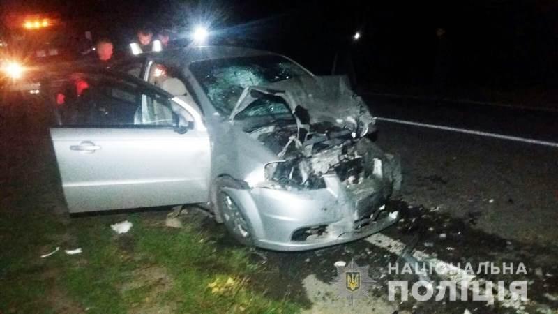 """В Одесской области два автомобиля столкнулись """"лоб в лоб"""",..., фото-22"""