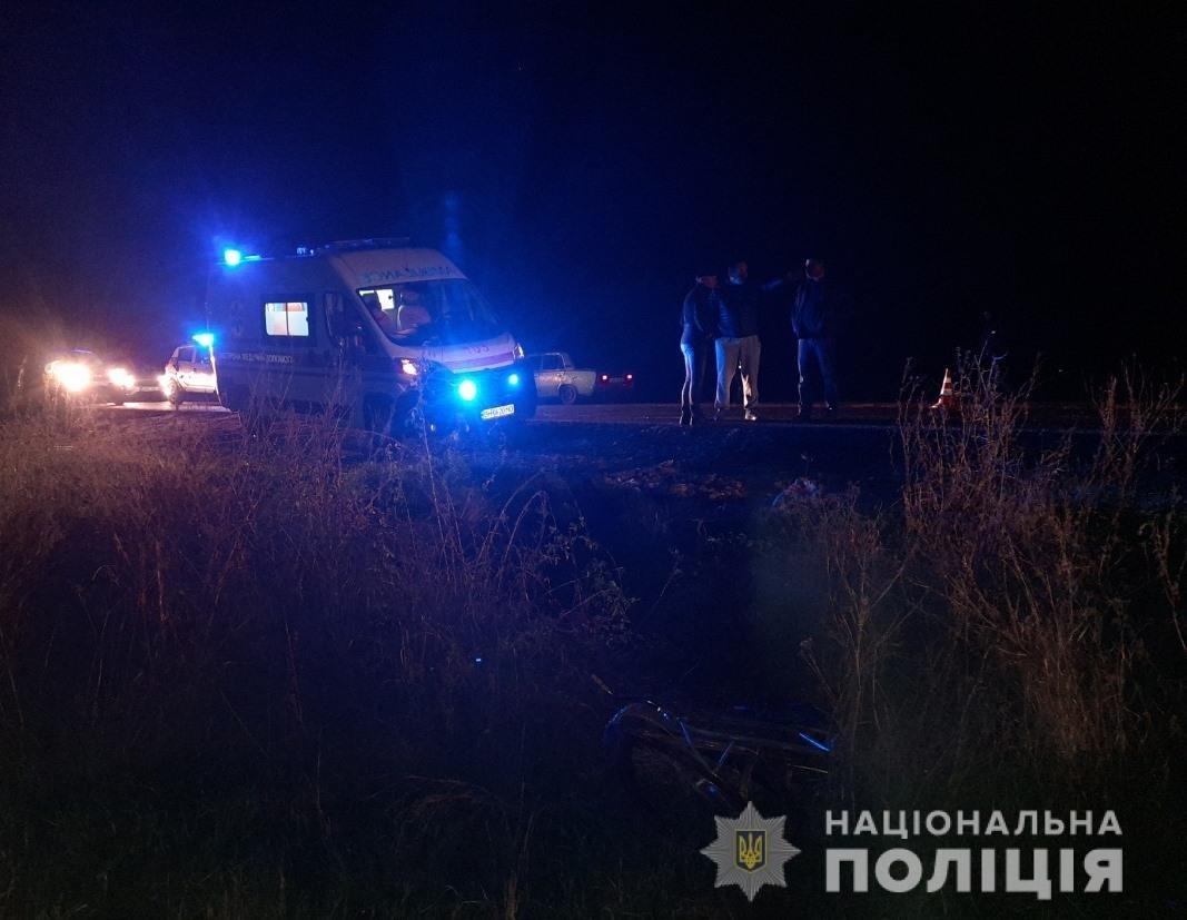 В Одесской области в ДТП погиб велосипедист, - ФОТО3