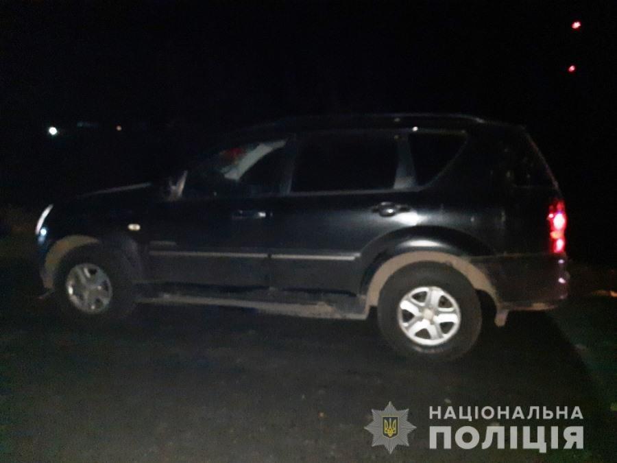 В Одесской области в ДТП погиб велосипедист, - ФОТО2