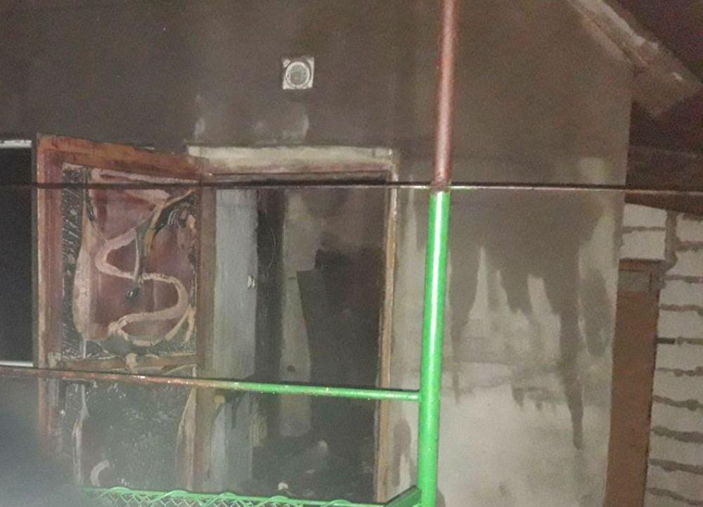 Пожар в Одесской области: двое пожилых людей отравились угарным газом,- ФОТО, фото-2