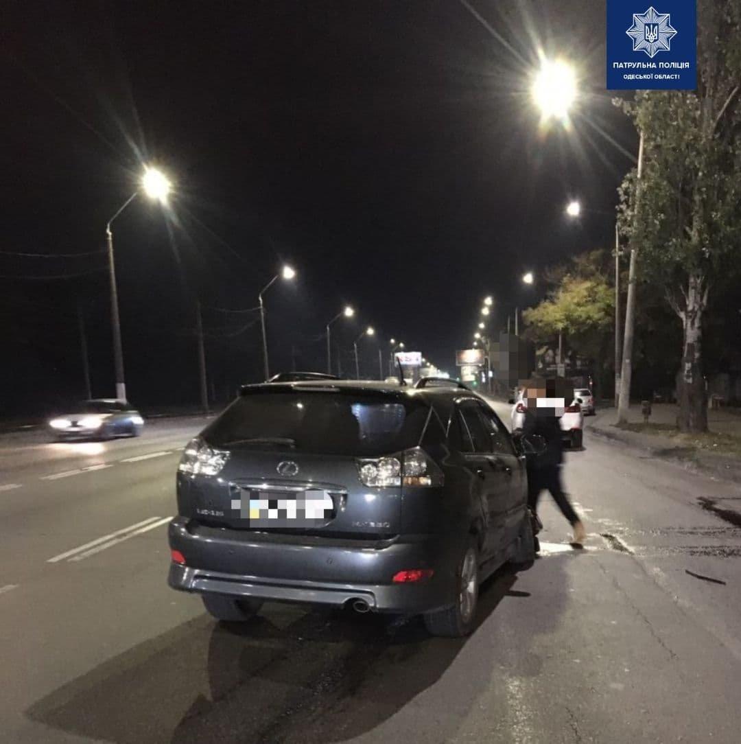 Фото: ГУНП Одесской области2