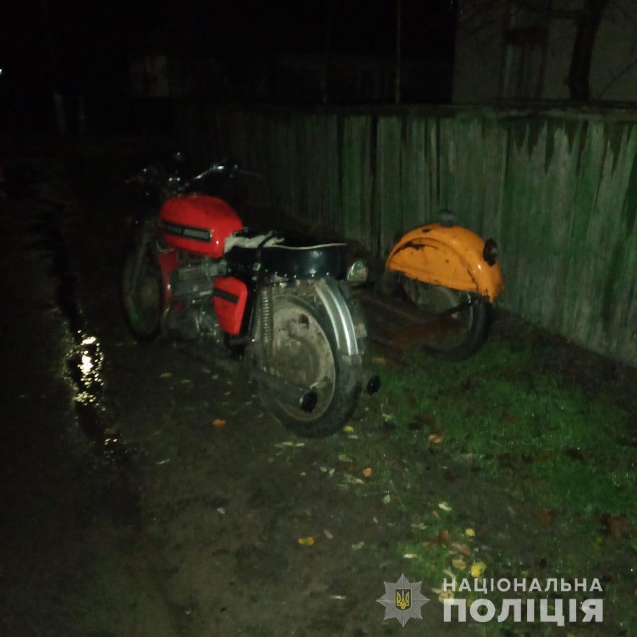 В Одесской области насмерть разбился мотоциклист, - ФОТО, фото-1