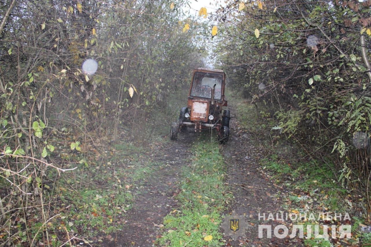 Незаконная вырубка леса: в Одесской области задержали черных лесорубов, - ФОТО, фото-2