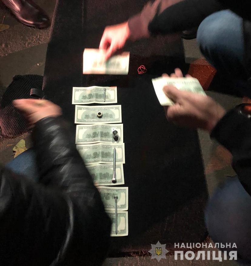 Гражданин РФ вымогал 12 тысяч долларов несуществующего долга у одессита, - ФОТО, фото-3