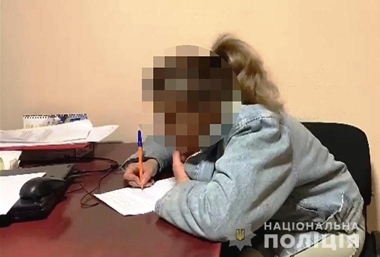 В Одессе задержали девушку, которая воровала у людей в церкви, больницах и магазинах, - ФОТО, фото-3