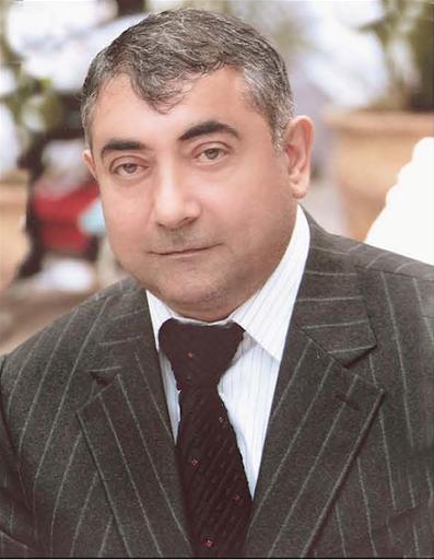 Скончался владелец одесского Нового рынка, фото-1