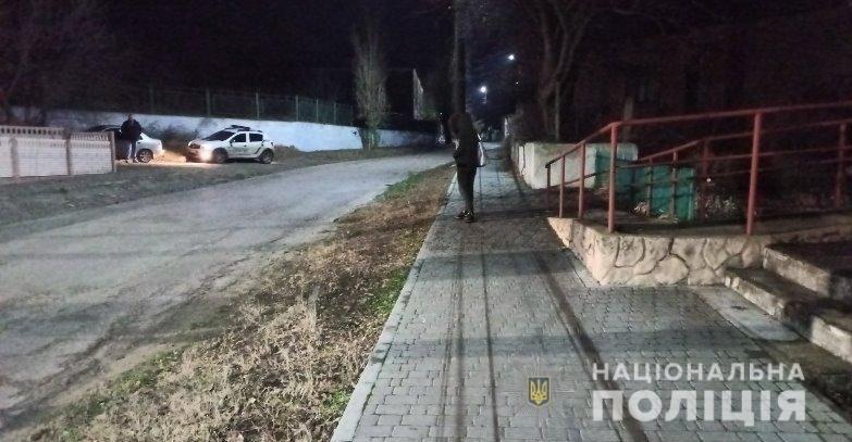 В Одесской области девушка на автомобиле наехала на трехлетнего ребенка, - ФОТО, фото-1