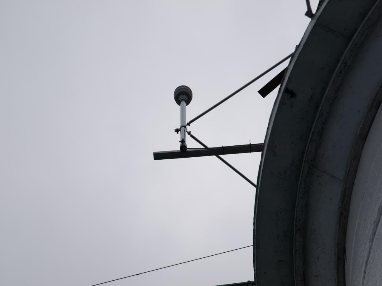 В Одессе оснастили новым оборудованием Воронцовский маяк, - ФОТО, фото-1