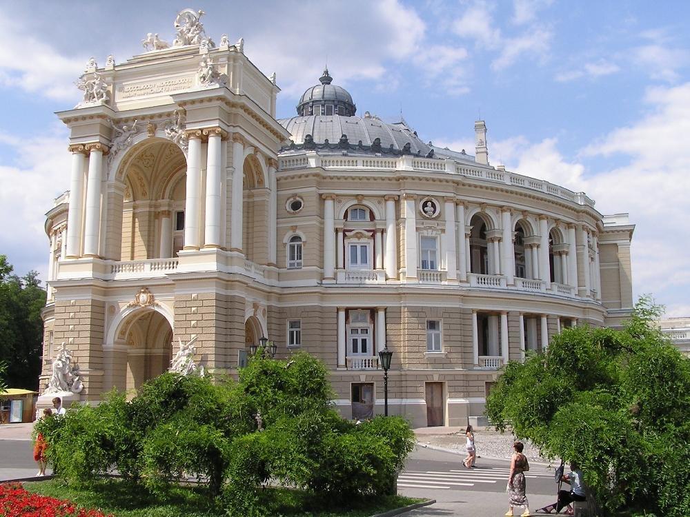 Цены на квартиры в Одессе