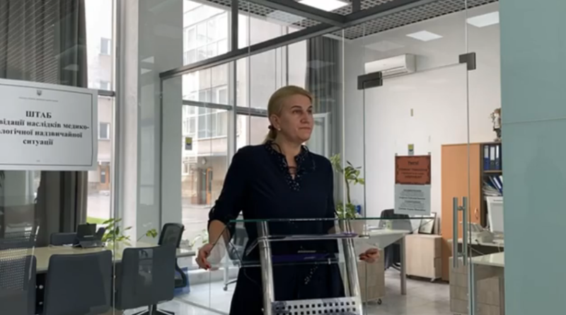 В Одессе назначили нового директора Департамента здравоохранения облгосадминистрации, фото-1