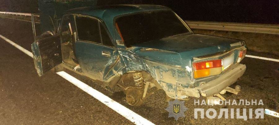 В Одесской области произошло смертельное ДТП, - ФОТО, фото-2