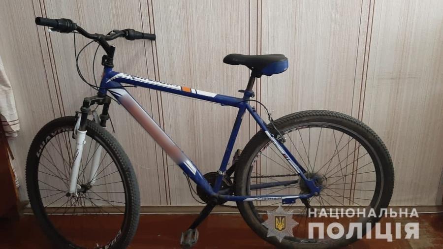 Украл два велосипеда и вскрыл машину: в Одесской области задержали вора, - ФОТО, фото-1