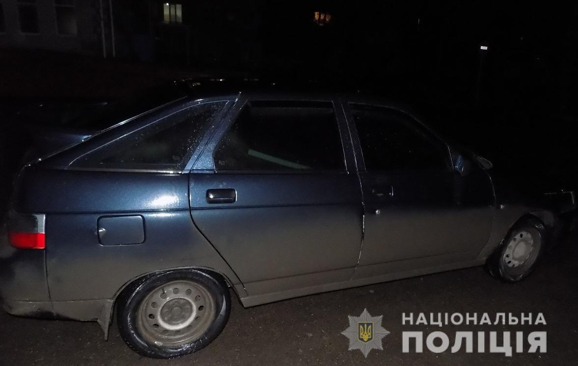 Перелом и травма головы:в Одесской области в ДТП пострадал пешеход, - ФОТО, фото-1