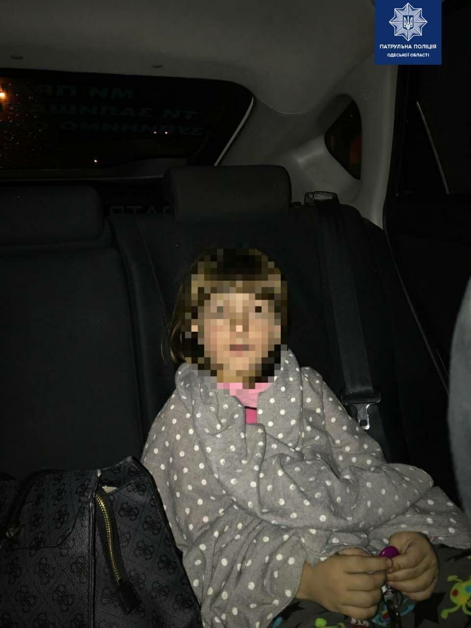 Не нравилось, что родители ссорятся: в Одессе 6-летний ребенок ушел из дома, - ФОТО, фото-1