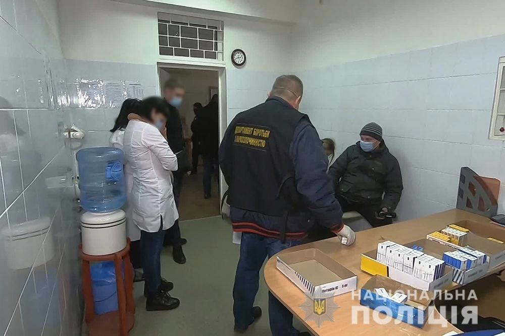 В Одессе медработники выписывали рецепты на метадон за 500 гривен, - ФОТО, фото-2