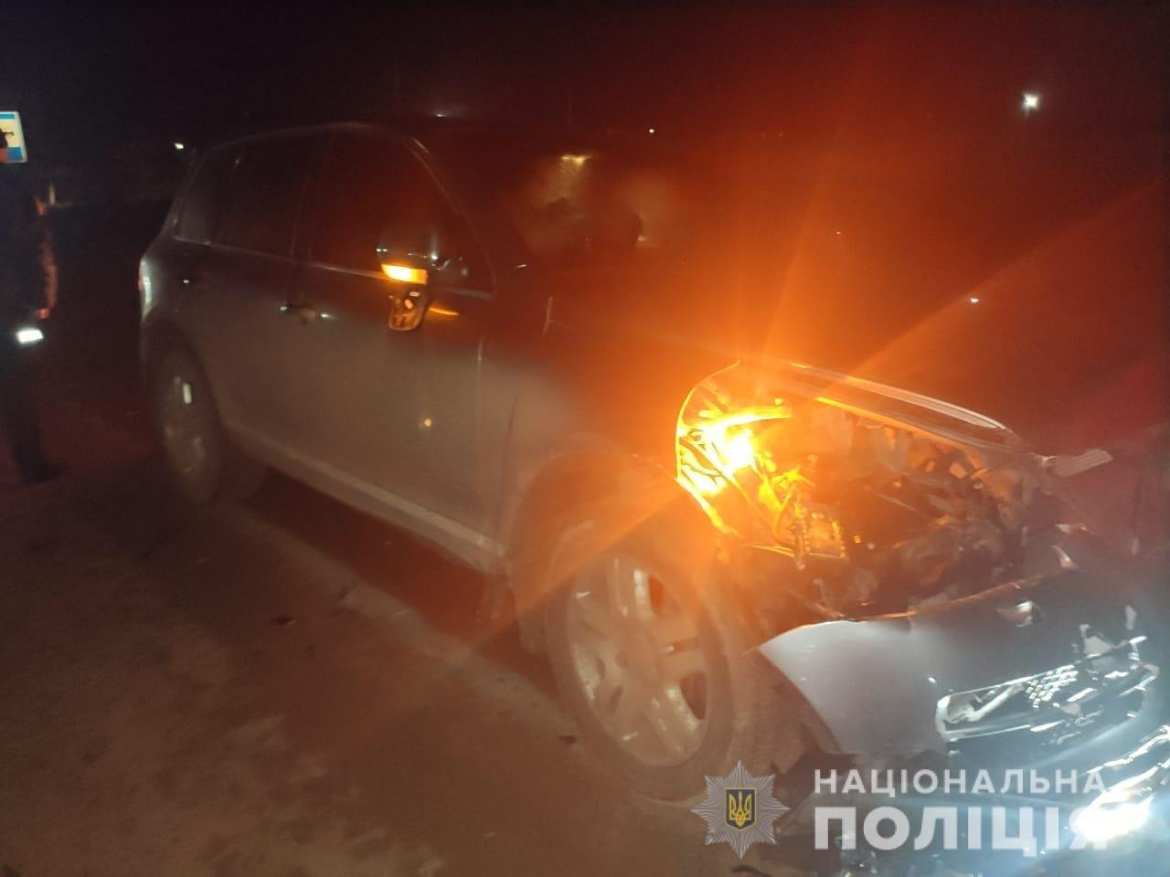 В ДТП на трассе Одесса-Рени погиб 28-летний мопедист, - ФОТО, фото-2