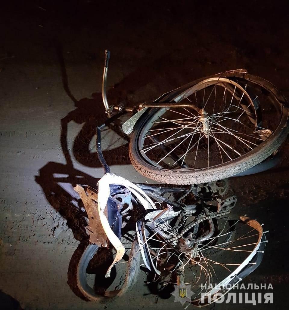 В Одесской области водитель сбил велосипедиста, положил тел..., фото-22