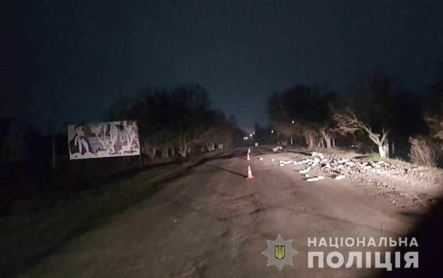В Одесской области водитель сбил велосипедиста, положил тел..., фото-33