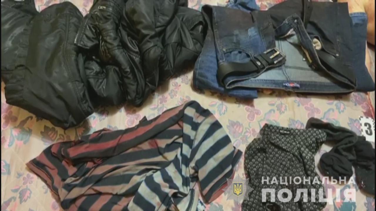 В Одессе арестовали мужчину, который вонзил нож в шею своему отцу, - ФОТО, ВИДЕО, фото-2