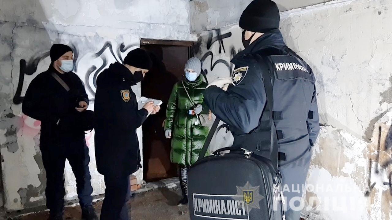 В Одессе гастарбайтер убил друга за воспоминания, - ФОТО, ВИДЕО, фото-3