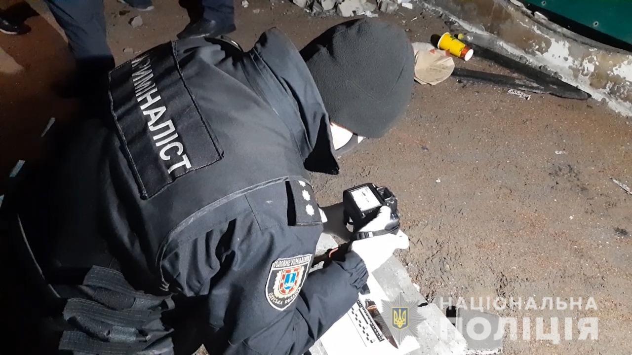 В Одессе гастарбайтер убил друга за воспоминания, - ФОТО, ВИДЕО, фото-4
