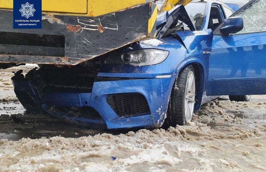 В Одессе в ДТП пострадали двое детей, - ФОТО, фото-2