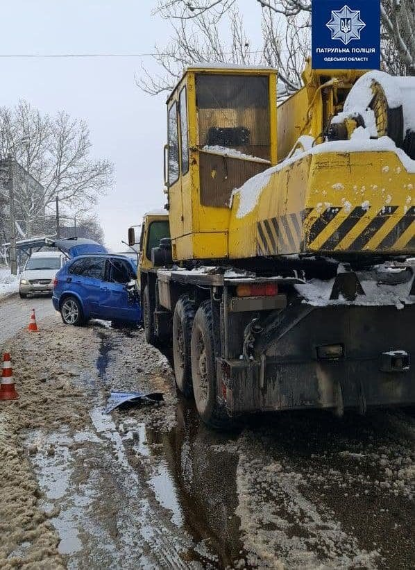 В Одессе в ДТП пострадали двое детей, - ФОТО, фото-3